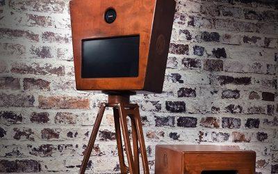 Fotobox für Hochzeit in und um Lübeck mieten